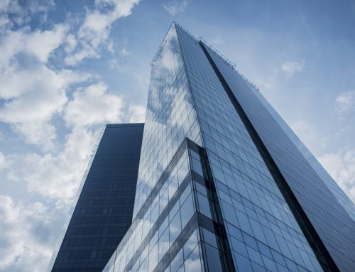 Analyzing Costs: High-Rise Commercial Buildings